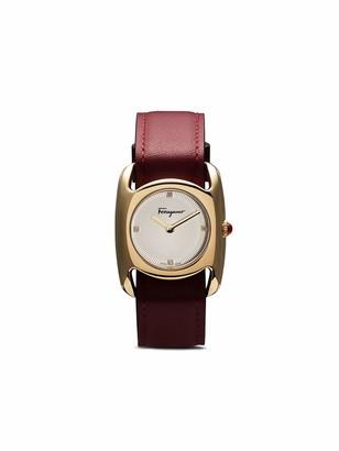 Salvatore Ferragamo Vara quartz watch
