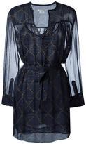 Etoile Isabel Marant 'Bertha' dress - women - Viscose/Silk - 34
