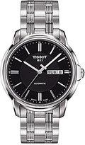 Tissot Automatics III Bracelet Watch