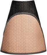 Proenza Schouler Quilted Leather A-Line Skirt