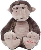 House of Fraser Hamleys Gorilla Soft Toy