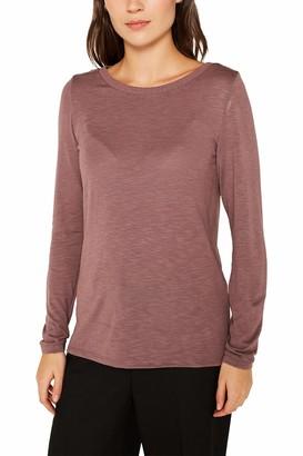 Esprit Women's 119EE1K009 Longsleeve T-Shirt