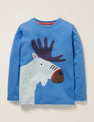 Boden Bright Animal T-Shirt