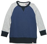Sovereign Code Boys' Affleck Pullover - Sizes 2T-4T