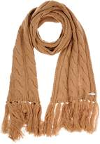 Twin-Set Oblong scarves - Item 46526139