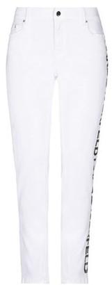 Karl Lagerfeld Paris Denim pants