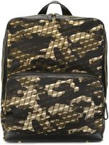 Pierre Hardy 'Camocube' backpack