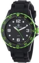 Burgmeister Men's BM605-622A Dark Sky Analog Watch