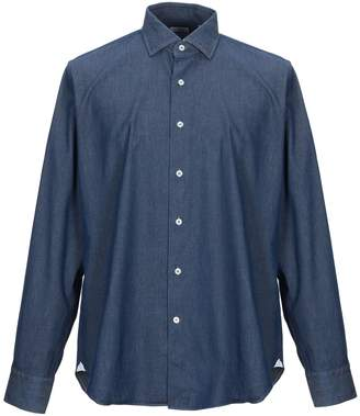 Lexington Denim shirts