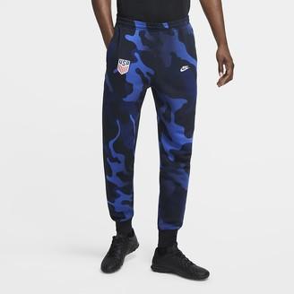 Nike Men's Fleece Soccer Pants U.S