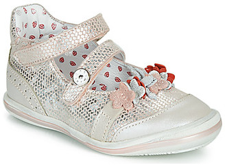 Catimini SAGINE girls's Shoes (Pumps / Ballerinas) in Pink