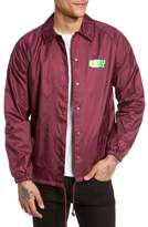 Obey Better Days Coach's Jacket