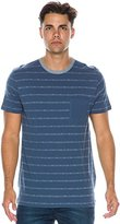 Billabong Men's Convoy Short Sleeve Knit Crew