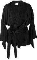 Acler Knox Wrap Kimono Top
