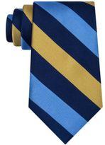 Club Room Men's Triple Bar Stripe Tie, Created for Macy's