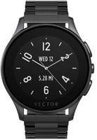 Vector Luna Bluetooth Smartwatch Watch L110006
