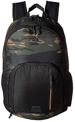 Billabong Command Pack (Camo) Backpack Bags