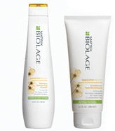 Biolage Matrix SmoothProof Shampoo and Conditioner