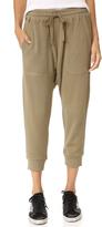 R 13 Surplus Knit Harem Pants