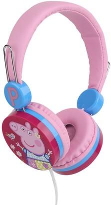 Peppa Pig Kids Safe Headphones