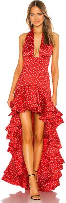 Bronx and Banco Bronte Maxi Dress