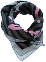 Sonia Rykiel Printed scarf