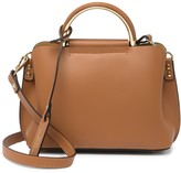 Persaman New York Thelma Leather Crossbody Bag