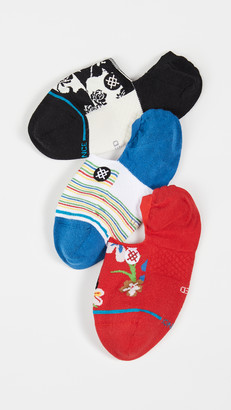 Stance Ralph 3 Pack Socks