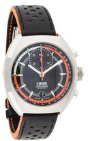 Oris Chronoris Watch