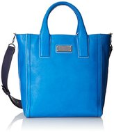 Marc by Marc Jacobs Mility Utility Tote Shoulder Bag