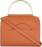 Roksanda Louise grained leather shoulder bag