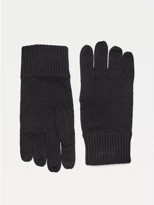 Tommy Hilfiger Cotton Gloves