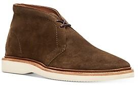 Frye Men's Paul Weekend Chukka Boots
