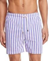Solid & Striped Newport Stripe Classic Board Shorts