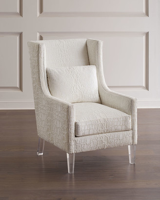 High Back Wing Chair Shop The World S Largest Collection Of Fashion Shopstyle