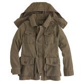 J.Crew Boys' Garrison fatigue jacket