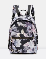 Forever New Julietta Satin Backpack