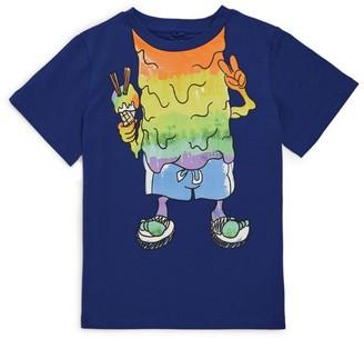 Stella McCartney Ice-Cream Monster T-Shirt (2-10 Years)