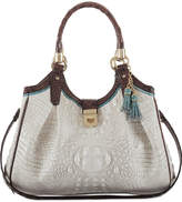 Brahmin Soraya Elisa Coconut Medium Hobo