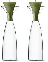 Georg Jensen Alfredo Oil & Vinegar Set