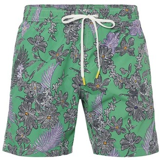 Hartford African Flowers swimming shorts