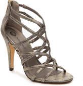 Michael Antonio Women's Rox Sandal -Gold Metallic