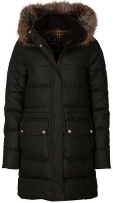 Barbour Stein Wax Jacket