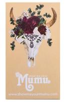 MUMU Gift Card ~ $250
