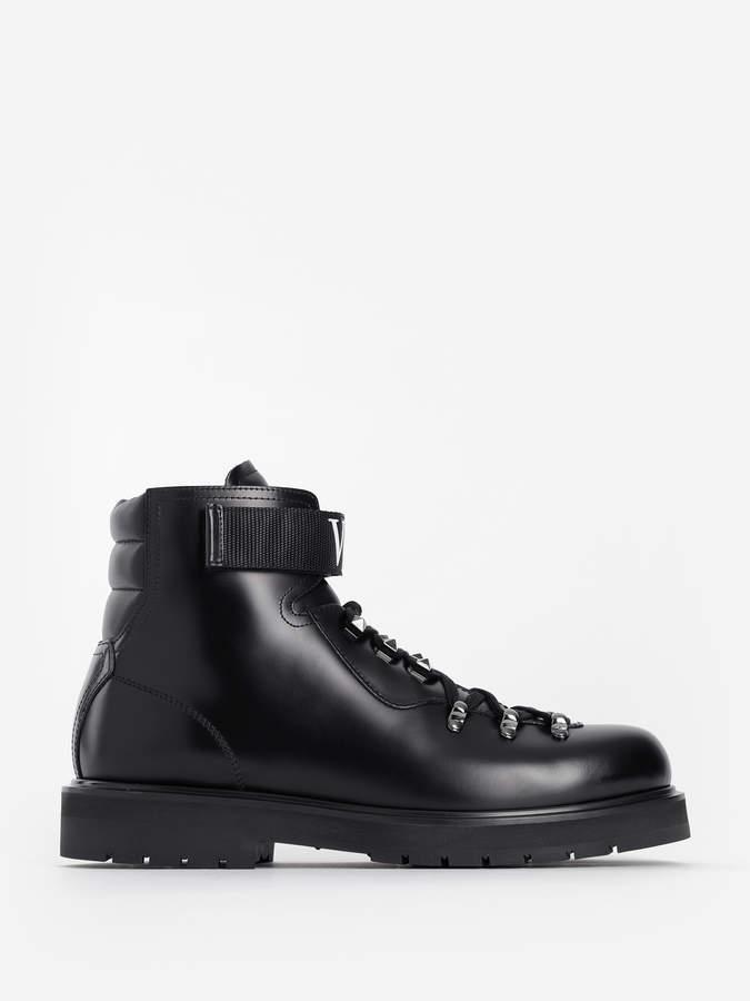 Valentino Boots