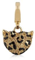 Theo Fennell Baby Leopard 'Art Charm