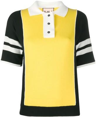 Plan C Athletic T-Shirt