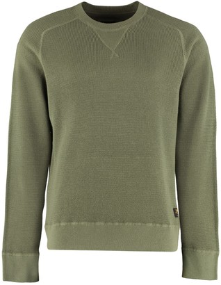 Carhartt Moross Long-sleeved Crew-neck Sweater