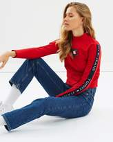 Tommy Jeans Women's 90s Mom Jeans