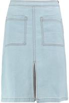 Splendid Denim Skirt